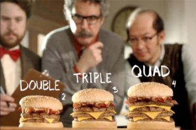Burger King - image