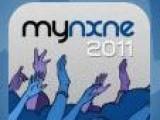 MyNXNE App Image