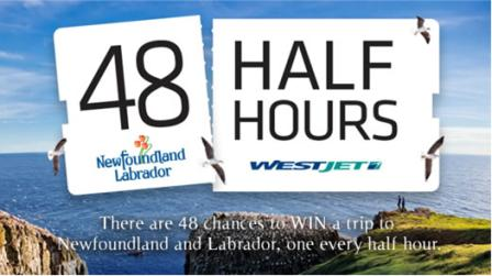 Newfoundland and Labrador contest