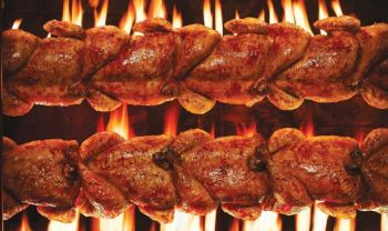 Swiss Chalet Rotisserie Channel