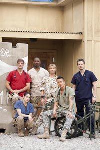 Combathospital