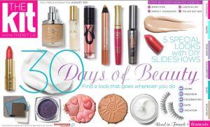 30daysofbeauty