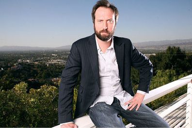 TomGreenroom