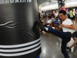 punching bag adidas