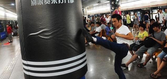 punching bag adidas