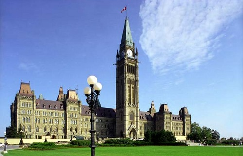 Government of Canada makes top radio purchase: Media ...
