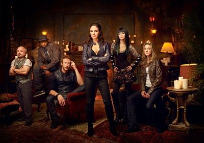 Lost Girl s2 cast
