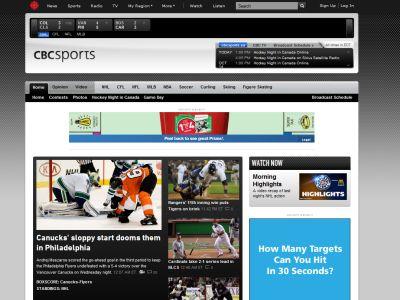 CBCsports