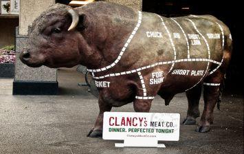 Clancy's Meat Co
