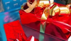 Holidaygift