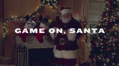 best buy is saying game on santa for its multi platform holiday campaign focusing on 13 of what it calls the hottest gifts of the season - Best Buy Christmas Eve
