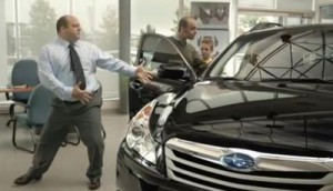Subaru image