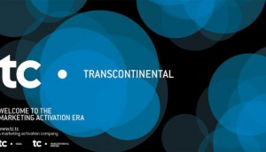 TRANSCONTINENTAL INC. - New brand image