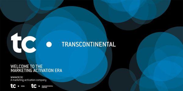 TRANSCONTINENTAL INC. - New brand image