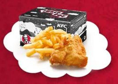 KFC Parlotones