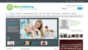 Motherforlife.com