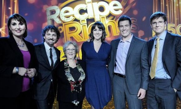 recipetoriches