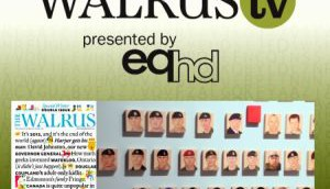 Walrus TV presented by