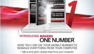 RogersOneNumber