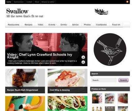 Swallowfood