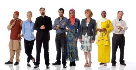 Little Mosque Season 6 cast