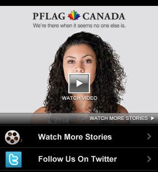 pflag screen