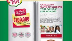 Canada Dry image