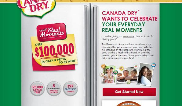 Canada Dry image