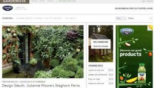 Gardenista image