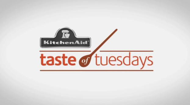 Kitchenaid Gets A Taste Of Tuesdays On Food Network Media In Canada