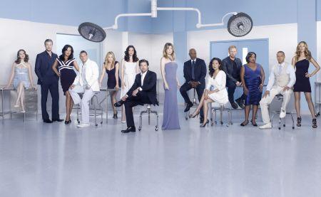 Greys Anatomy Takes Top Position Bbm May 14 To 20 2012 Media