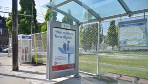 epost - bus shelter