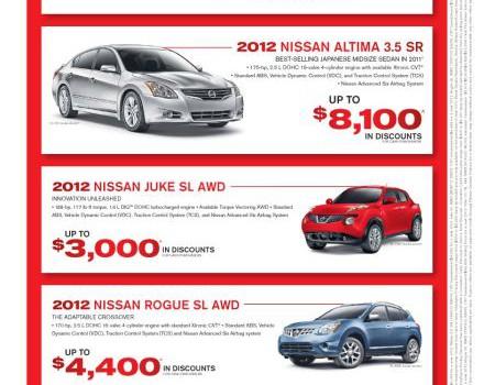 Nissan Layar Ad
