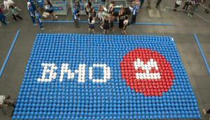 BMO world record