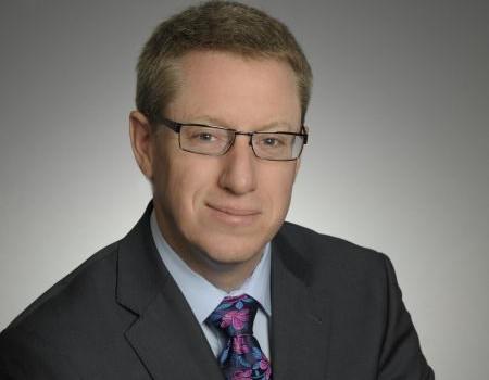 Chris Williams, IAB Canada President - headshot July 2012