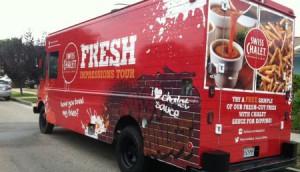 fry truck