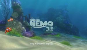 Disney Finding Nemo image