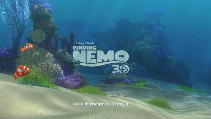 Finding Nemo Disney Walt Disney Movies Fish Animation: Disney Characters Swim With Rogers » Media In Canada