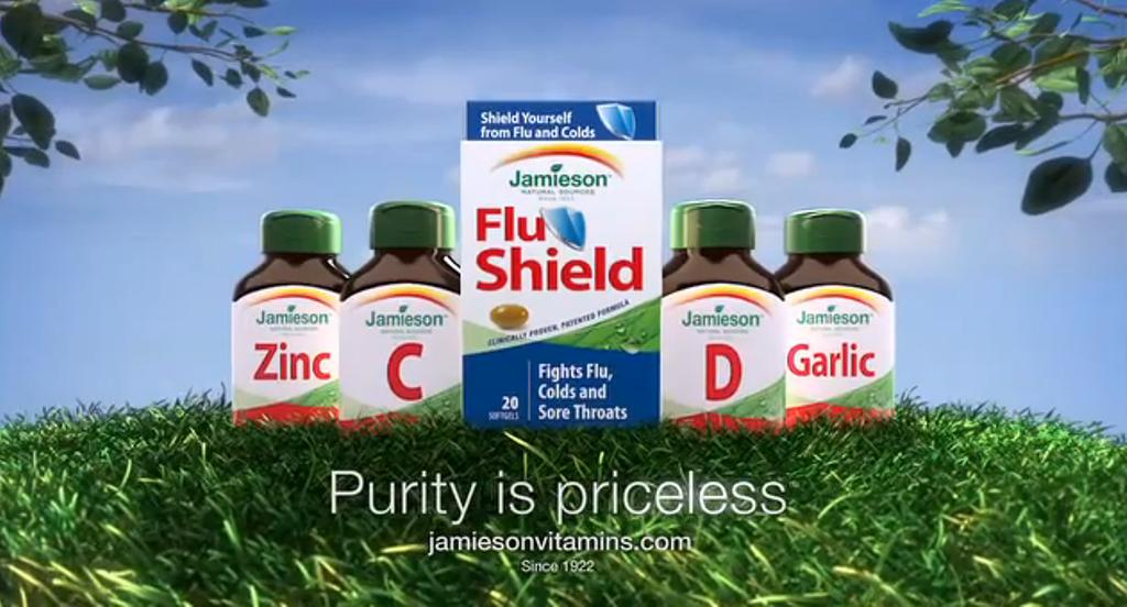 Jamieson Touts Pure Products Online 187 Media In Canada