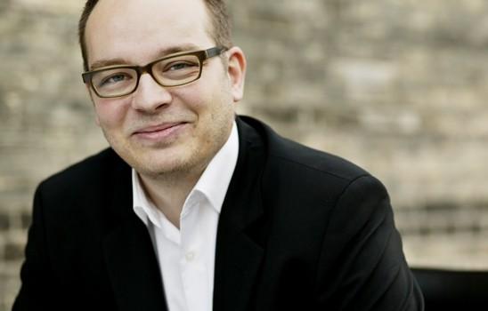 Johan Boserup
