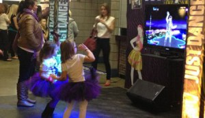 Just Dance 4 Activation- Calgary1
