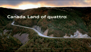 Audi - Land of quattro 3