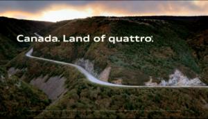 Audi - Land of quattro 3