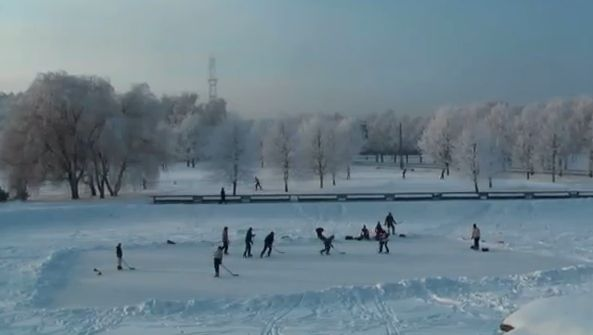 KraftHockeyGoesOn