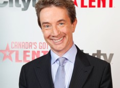 Martin Short copied from Playback
