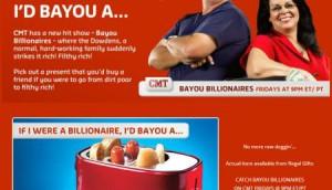 BayouBillionaires