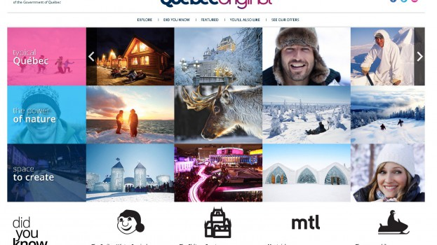 Quebec Original