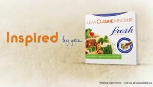 lean cuisine