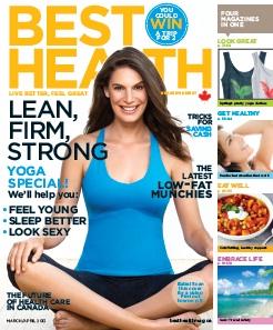 Best Health Magazine Launches Ipad App 187 Media In Canada
