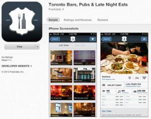 TorontoBarsPubsBlogTo